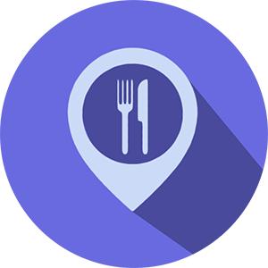 Food & Resturant Icon