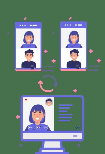 Olvi Technology Hire Chat Management Developer