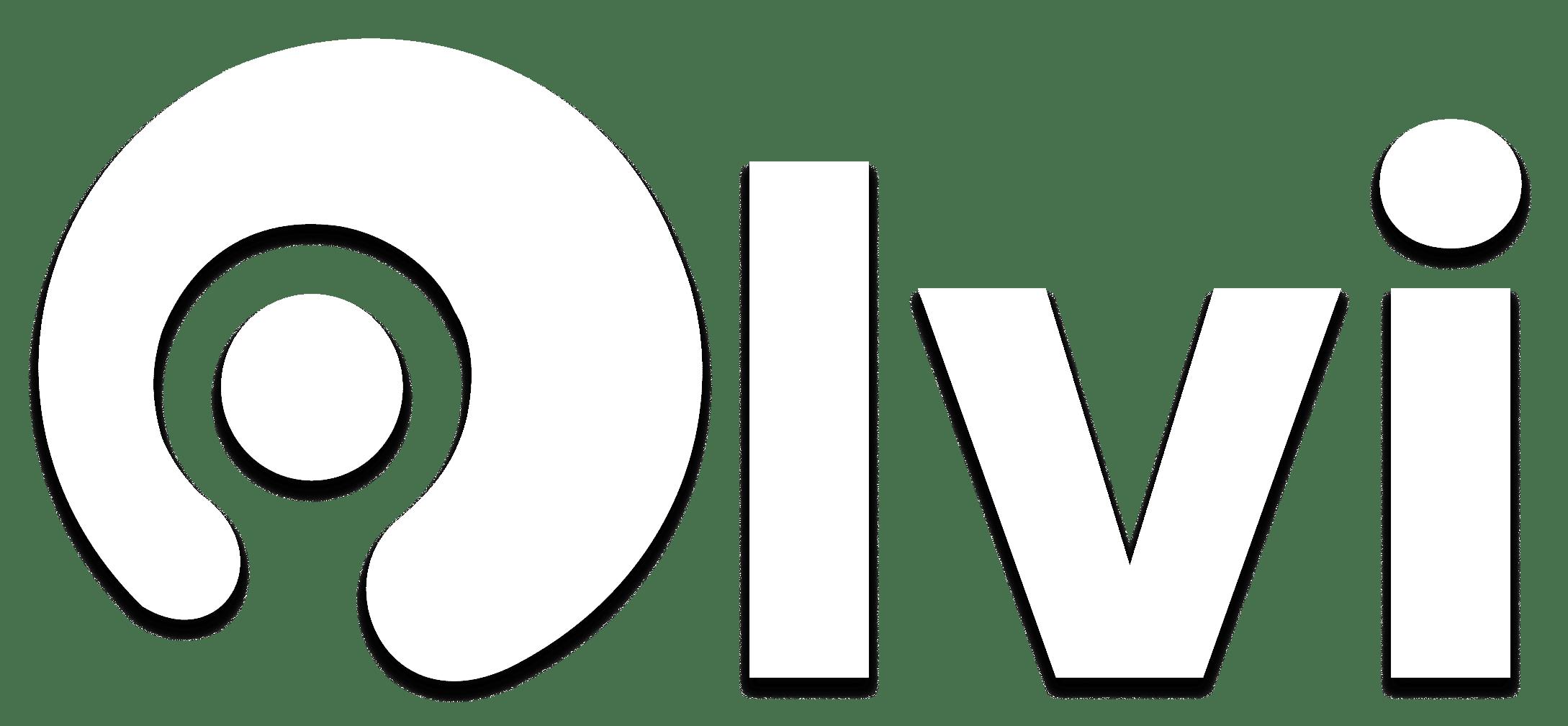 Olvi Technology Logo